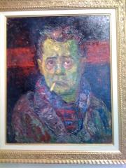 artistes de l'ecole de paris,exposition,film,mendjizky