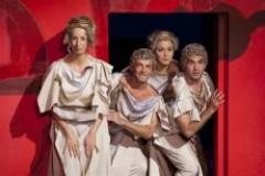 Théâtre, Ribes, René l'énervé