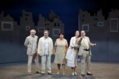 Théâtre, théâtre du rond-point, J.-M. Ribes