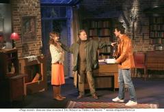 Théâtre, Théâtre La Bruyère, Eric Métayer, Nicolas Briançon, Ira Levin