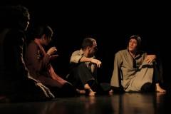 Théâtre, littérature, théâtre 13