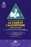 théâtre,science,théâtre de la reine blanche,j. -l. bauer,antoine campo,elisabeth bouchaud