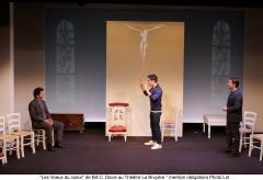 Théâtre, Théâtre La Bruyère, Bill C. Davis, Anne Bourgeois