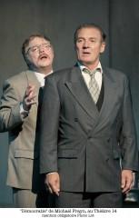 Théâtre, Théâtre 14, Histoire