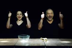 Théâtre, Etoile du Nord, mythologie, Abbi Patrix, Linda Edsjö