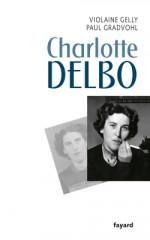 Charlotte Delbo, histoire, littérature, théâtre, concert, exposition