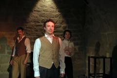théâtre essaïon,romantisme,george sand,honoré de balzac,victor hugo