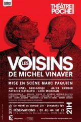 théâtre,théâtre de poche-montparnasse,michel vinaver,marc paquien