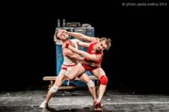 théâtre,teatro fisico,rond-point