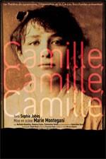 Théâtre, théâtre du Lucernaire, Camille Claudel