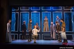 Théâtre, Théâtre de la Pépinière, Victor Hugo, Cristiana Reali, Philippe Calvario, Jean-Claude Jay,