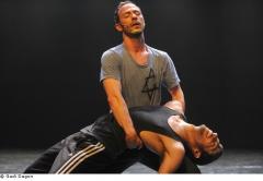 danse, Théâtre du Rond-Point, Hillel Kogan