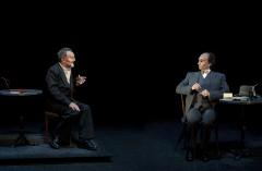 Théâtre, comédie-Française, Michel Favory, Louis Arene
