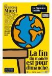 Théâtre, humour, françois morel, culture, cinéma, poésie, pépinière-opéra