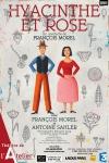 Théâtre, François Morel, théâtre de l'Atelier, poésies, humour, tendresse