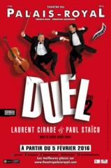 Théâtre, Musique, Humour, Théâtre du Palais-Royal