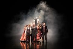 théâtre,théâtre 71,shakespeare,christian rauck,jean-michel déprats,alain trétout