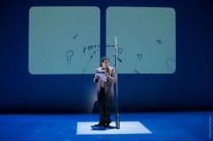 Théâtre, humor, culture, poésie, chanson, françois morel, pépinière-opéra