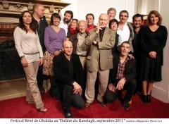 obaldia,théâtre du ranelagh,le douarec,stéphanie tesson,pierre jacquemont,brock