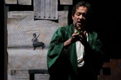 Théâtre, théâtre du Ranelagh, Faust, Goethe, Nerval, Roman Rivière