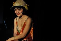 Théâtre, théâtre de la Huchette, musique, peinture, humour, histoire