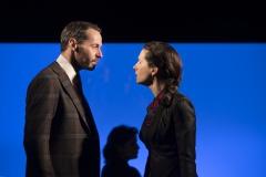 Théâtre, théâtre du poche-montparnasse, Chloé Lambert, médiation familiale, Julien Boisselier