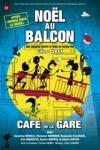 Livre, Théâtre; éditions de la Traverse, Café de la gare