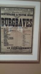 Théâtre, Exposition, Maison Victor Hugo, Photographie