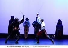 théâtre,littérature,th. gautier,théâtre 14
