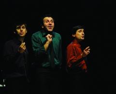 théâtre,musique,théâtre michel
