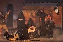 théâtre,théâtre du soleil,ariane mnouchkine,mahabharata,terukkuttu,lear