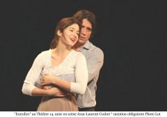 théâtre,théâtre 14,anouilh,j. - l.- cochet