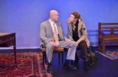 Théâtre, Théâtre des béliers parisiens, Hugus Leforestier, Nathalie Mann