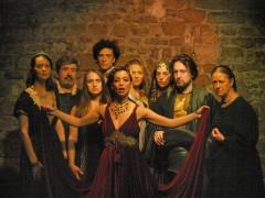 théâtre,littérature,racine,théâtre de nesle,bernard belin,christine narovitch,michel pilorgé,maryvonne courtrot,margaux laplace