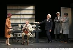 théâtre,théâtre 14,edouard bourdet,jean-paul tribout