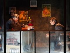 théâtre,théâtre des athévains,vaclav havel,anne-marie lazarini