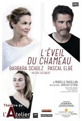 Théâtre, théâtre de l'Atelier, Murielle Magellan