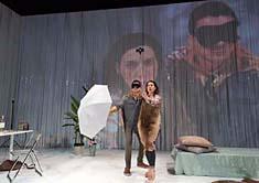 Théâtre de Ville, Steve Cosson, BAM, Emmanuel Demarcy-Motta