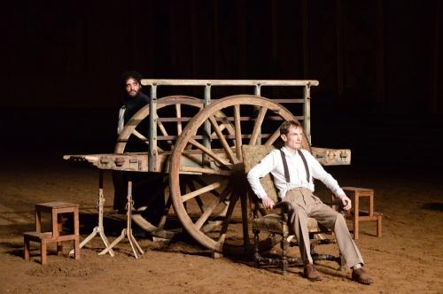 Théâtre, Littérature, Théâtre du Lucernaire, Molière, Boulgakov