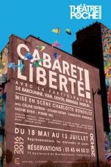 Théâtre, théâtre de poche-montparnasse, poésie, chansons.