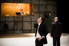 théâtre, Piemme, politique, littérature