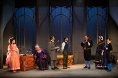 Théâtre, théâtre du Palais-Royal, Feydeau, Devolder, Mougenot, comédie musicale