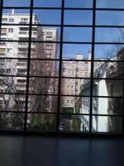 Artistes de l'Ecole de Paris, exposition, film, Mendjizky