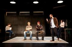 Théâtre, théâtre 13, Alexis Michalik