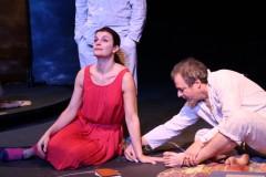 Théâtre, rêve, lttérature, philosophie, Valérie Alane, Christophe Lidon