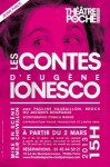 Poche-Montparnasse, Ionesco, jeune public