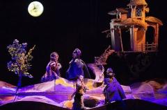 théâtre,marionnettes,théâtre de l'atalante,büchner,grégoire callies