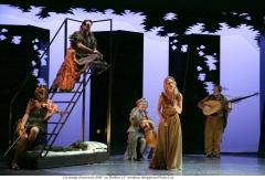 Théâtre, théâtre 14, Shakespeare, Purcell, musique, poésie, littérature