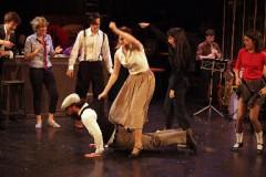 théâtre 13,théâtre,poésie,musique,cabaret,danse