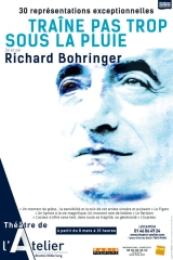 théâtre,rochard bohringer,théâtre de l'atelier